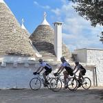 La Puglia in bicicletta è un sogno per tutti!