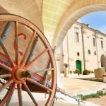Tour per le bandiere arancioni di Puglia