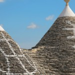 A weekend stay in a real trullo