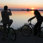 Guided Bike-tour